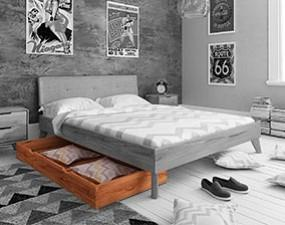 Šuplík pod postel GREG