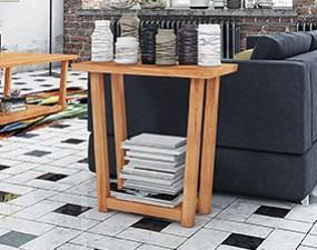 Konzolový stolek SLOK