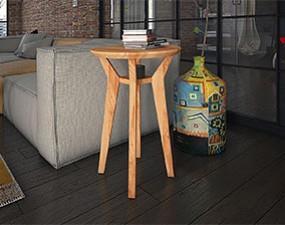 Konzolový stolek VISIO