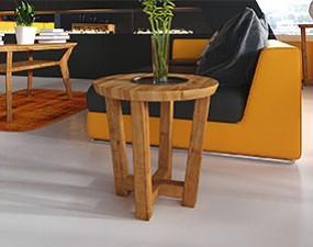 Konzolový stolek malý FI