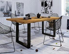 Stůl MERCURY nerozkládací