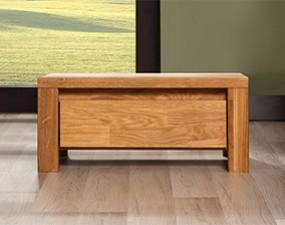 Noční stolek VINCI