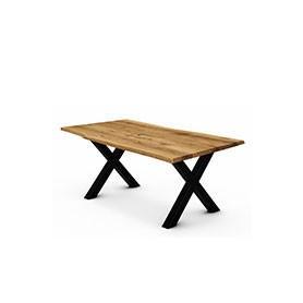 Stůl live-edge Calisto