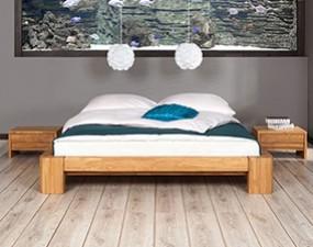 Rám postele  PAU