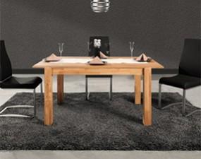 Stůl SETI s výsuvní horní deskou