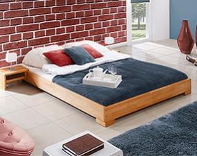 Rám postele MOLA