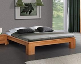 Rám postele VINCI vysoká