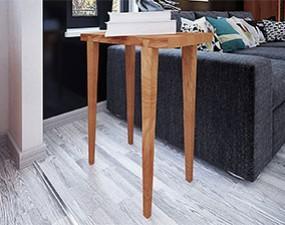 Konzolový stolek FABER