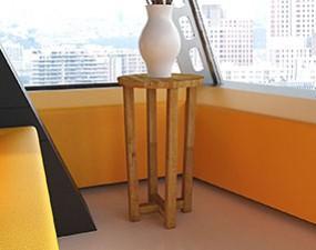 Konzolový stolek velký FI