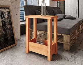 Konzolový stolek VINCENT