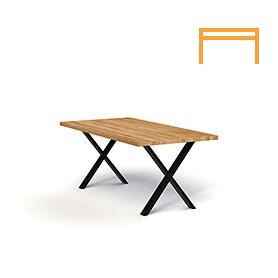 Stůl TITAN nerozkládací