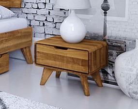 Noční stolek GREG nízký