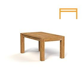 Stůl CUBIC nerozkládací